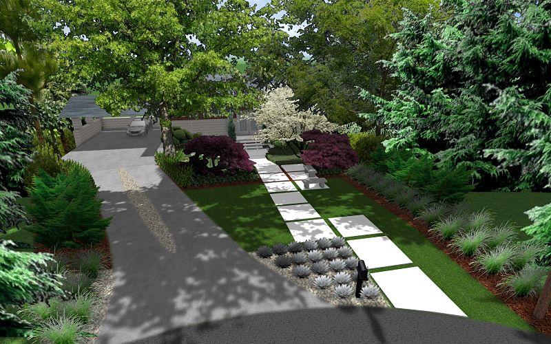 3d Garden Images Reverse Search