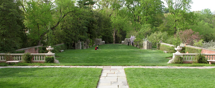 Atlanta Landscape Architecture - Botanica Atlanta | Landscape