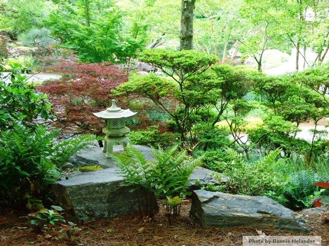 Atlanta Landscape Architecture