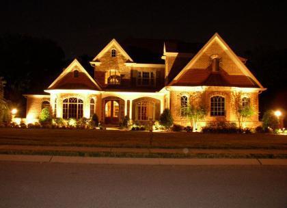 Types Of Landscape Lighting Atlanta landscape lighting the different types the majority of landscape lighting audiocablefo